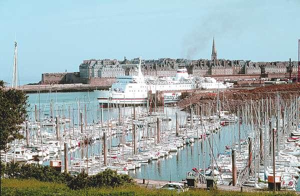 rencontre serieux gay à Saint Malo